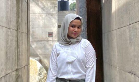Ghina Larissa Indra Putri